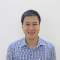 Giảng viên Nguyễn Minh Hải