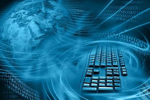 mạng máy tính và truyền thông