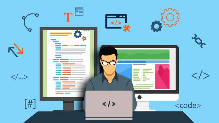 Để trở thành lập trình viên Web, bạn có nhiều thứ cần học