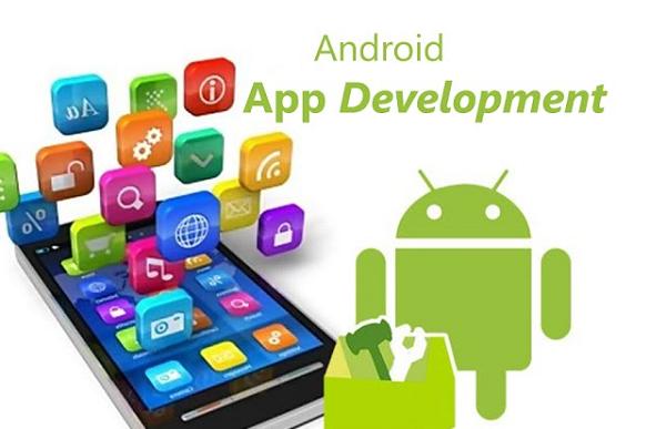 Lập trình trên nền tảng Android