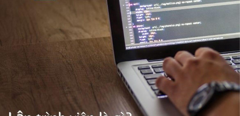 Lập trình viên là gì? Tất cả những sự thật thú vị về nghề lập trình