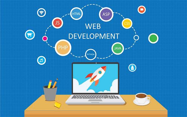 Lập trình web - một mảng lớn của ngành lập trình