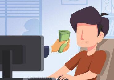 Chi tiết mức lương của lập trình viên