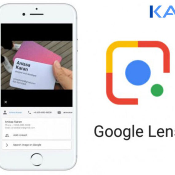 Giải toán nhanh bằng công cụ Google Lens