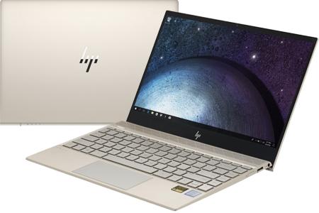 Laptop-HP-Envy 13
