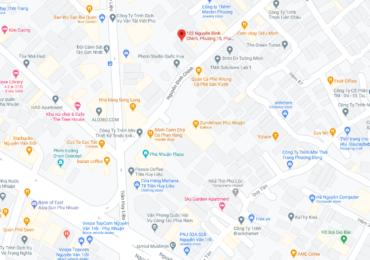 Thông báo về việc thay đổi địa điểm hoạt động Trung tâm Kase Edutech