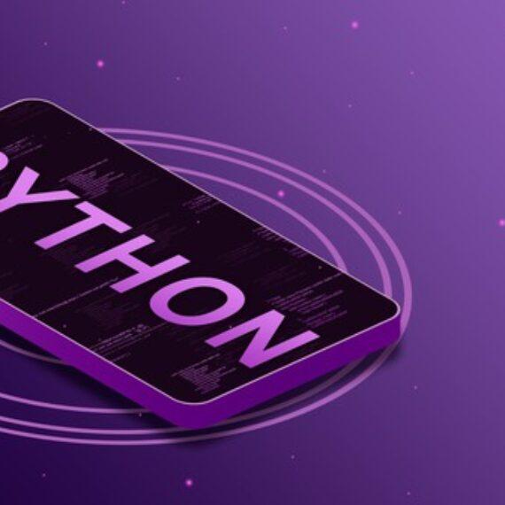 Học ngôn ngữ lập trình Python để làm gì?