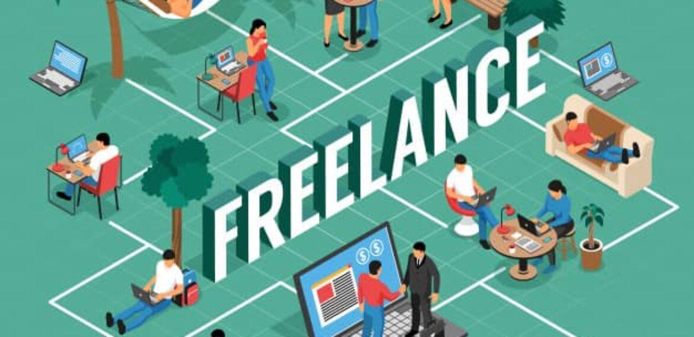 Top các website tìm việc freelancer dành cho lập trình viên